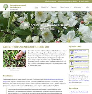 Barton Arboretum & Nature Preserve